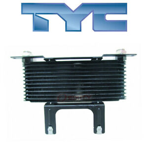 Auto Trans Oil Cooler Tyc 19027 5spd Transmission