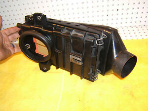 Mercedes W201 190e 2 3 16v Cosworth Motor Air Cleaner Oem 1 Assembly