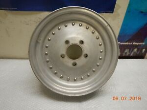Single 15x3 5 Centerline Wheel 5 On 4 3 4 Chevy 442 Ss Nova Chevelle Camaro Gto