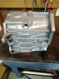 T5 Transmission Main Case 5 Speed Nwc Camaro Firebird F Body Nos