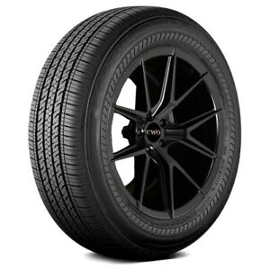 2 P235 70r16 Bridgestone Ecopia Hl422 Plus 104t Tires