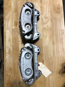 03 04 Ford Mustang Cobra Calipers 2003 2004 Left Right Front 32k Miles