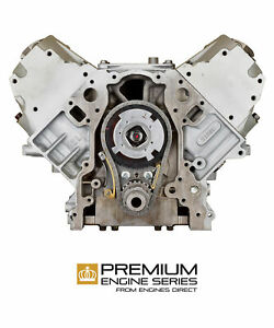 Chevrolet 6 2 Engine Escalade Hummer Sierra Silverado Tahoe Yukon New Replacemen