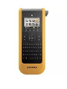 Dymo Xtl 300 Label Maker Qwerty Keyboard 1868814 Used In Great Working