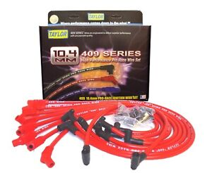 Taylor Cable 79258 409 Pro Race Ignition Wire Set