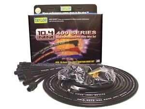 Taylor Cable 79055 409 Pro Race Ignition Wire Set