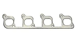 Cometic Gaskets Small Block Chevy Exhaust Manifold Header Gasket 2 Pc P N C5420