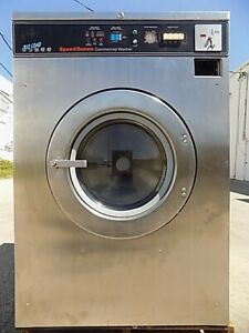 Speed Queen Washer 50lb Capacity Sc50md2ou40420