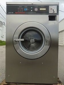 Speed Queen Washer 27 30lb Capacity Sc27md2ou40420