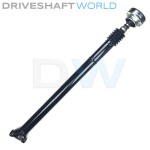 Jeep Grand Cherokee 4 0l 2001 2004 Front Driveshaft 34 5 8 52105884aa 938 136