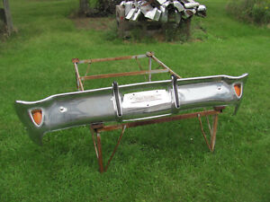 1964 Dodge Front Bumper Used
