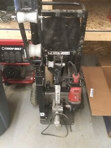 Southwire milwaukee Maxis 3k Cable Tugger With Ropes Jack Stands