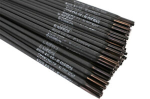 Nickel 55 Enife ci Cast Iron Stick Electrodes Welding Rods 3 32 1 8 Nickel 55