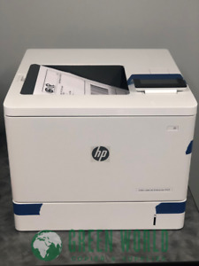 New Hp 553x Printer Black And Color