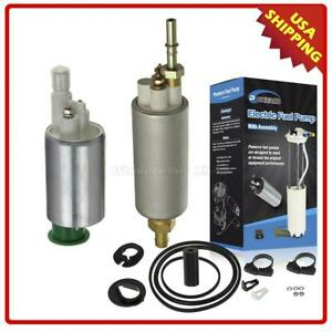 For Ford Ranger 85 88 2 3l In tank Low Pressure In line High Pressure Fuel Pump