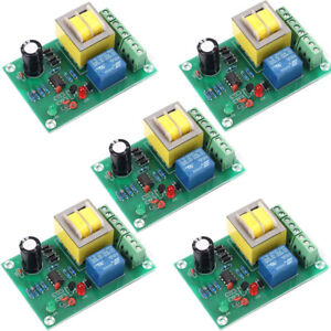 5x Liquid Level Controller Sensor Module Water Level Detection Sensor Components