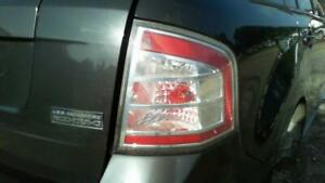 Tail Light Assembly Ford Edge Right 07 08 09 10