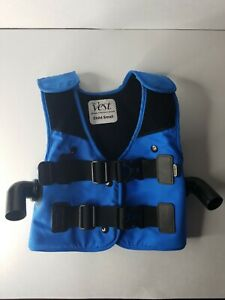 Hill rom The Vest Airway Clearance System Vest child Small