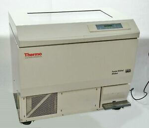 Thermo Scientific 435 Programmable Incubator Forma Orbital Console Shaker 120v