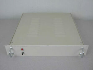 Applied Kilovolts 8008 Lens Power Supply