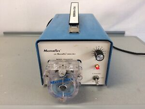 Cole Parmer Masterflex Peristaltic Pump Model No 7520 00