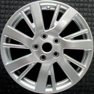 Nissan Sentra Painted 17 Inch Oem Wheel 2013 2015