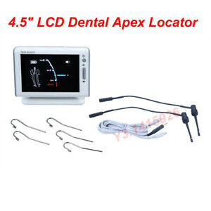 4 5 Lcd Dental Apex Locator For Woodpecker Style Root Canal Finder Endodontic