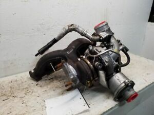 2009 2012 Audi A4 Q5 Turbocharger Supercharger 2 0l Engine Id Caeb