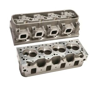 Ford Racing M 6049 C460 Sportsman Wedge Style Cylinder Head