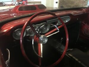 Ford Fairlane Steering Wheel | Glass House Online Automotive