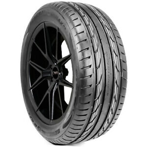 4 New 235 45zr17 General G Max Rs 94w Tires