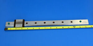 New Thk Srs12wm Caged Ball Lm Linear Guide Srs12 Series With 14 5 Guide Rail