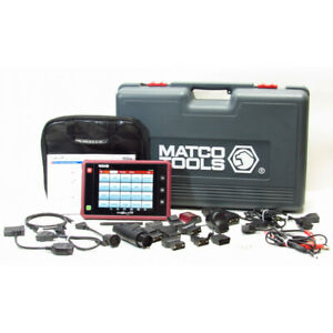 Matco Mdmaxgoa Max Go Diagnostic Scanner Tablet
