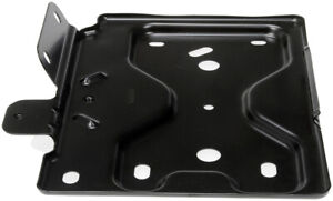 Battery Tray Left Dorman 00091