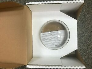 new Pelco Ld5f 0 Lower Dome Assembly