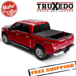 Truxedo 1488801 Pro X15 Tonneau Cover For 2016 2019 Nissan Titan Xd 6 6 Bed