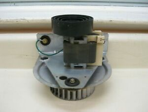 Carrier Bryant Payne 318984 753 Hc21ze117 Furnace Draft Inducer Motor Assy Used