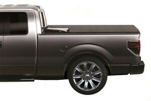 Extang 2560 Blackmax Tonneau Cover Fits 94 03 Hombre S10 Pickup Sonoma 6ft Bed