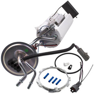 Electric Fuel Pump Module Sending Unit Assembly For Ford F 150 F 250 F 350