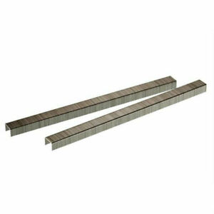 Senco C08baap 22 Gauge 3 8 X 1 2 Galvanized Staples