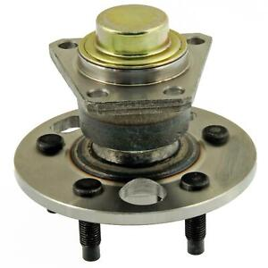 2004 2005 Fits Chevrolet Cavalier Rear Wheel Bearing Hub Assembly Fwd Non Abs