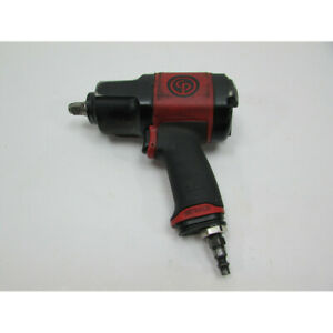 Chicago Pneumatic Cp7748 1 2in Composite Impact Wrench