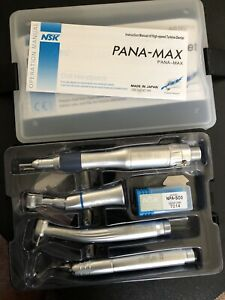 Nsk Ex203c pax su as2000 Nsk Air Scaler Kit
