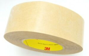 3m 950 Adhesive Transfer Tape Clear 2 In X 60 Yd 5 Mil