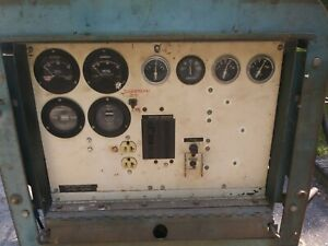 Generator plant 10kw Military Gas