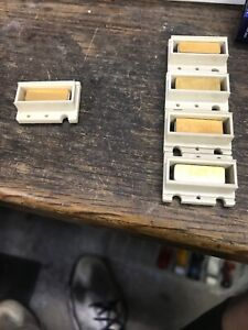 N5709a Op Amp Very Rare Gold Nos Dip One Only