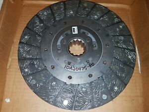 Minneapolis Moline Clutch 335 4 Star Super 445 Big Mo 400 400m 500 Jet Star 2 3