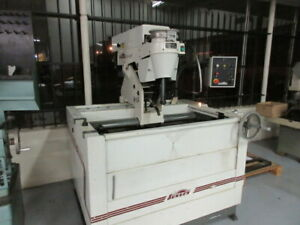 Used Sunnen Cv616 Power Stroked Cylinder Hone With Ck3000 Honing Head