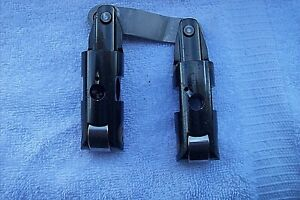 Black Mamba Solid Roller Lifters For Bbc Bullet Cams mp6666