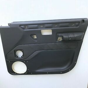 1999 2000 2001 2002 Land Range Rover Right Front Door Trim Panel Ejb125260lnf